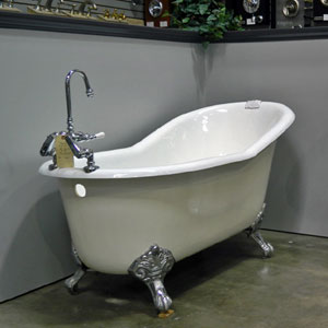bathroom shower tub plumbing Sacramento